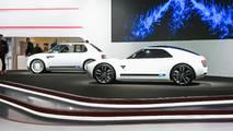 Honda Urban EV Concept y Sports EV Concept