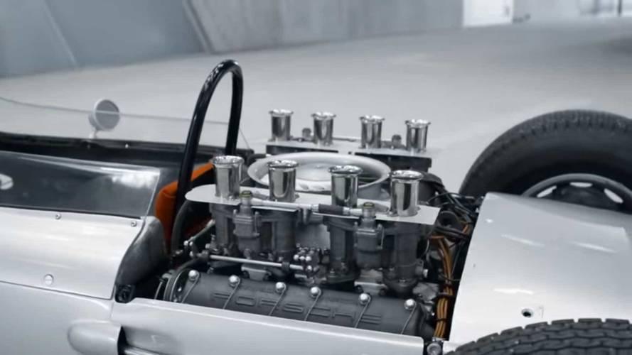 Top 5 Porsche air-cooled cars