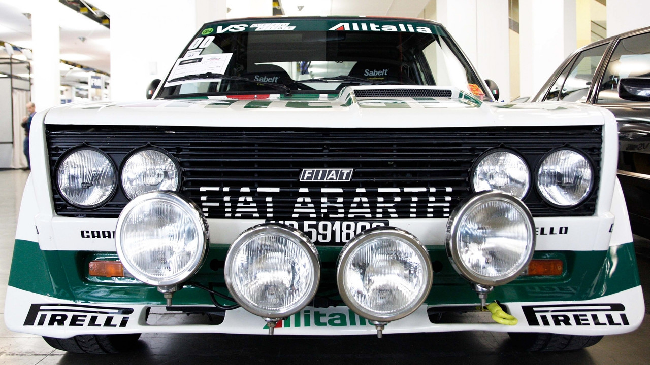 [Copertina] - Automotoretrò 2018, a Torino è già festa dei motori d'epoca