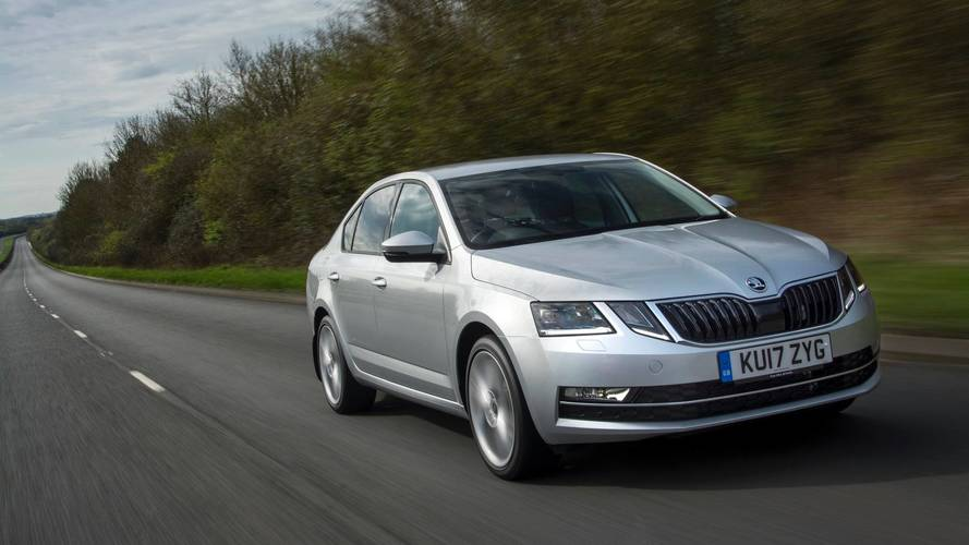2017 Skoda Octavia review: Sensible, spacious family wheels