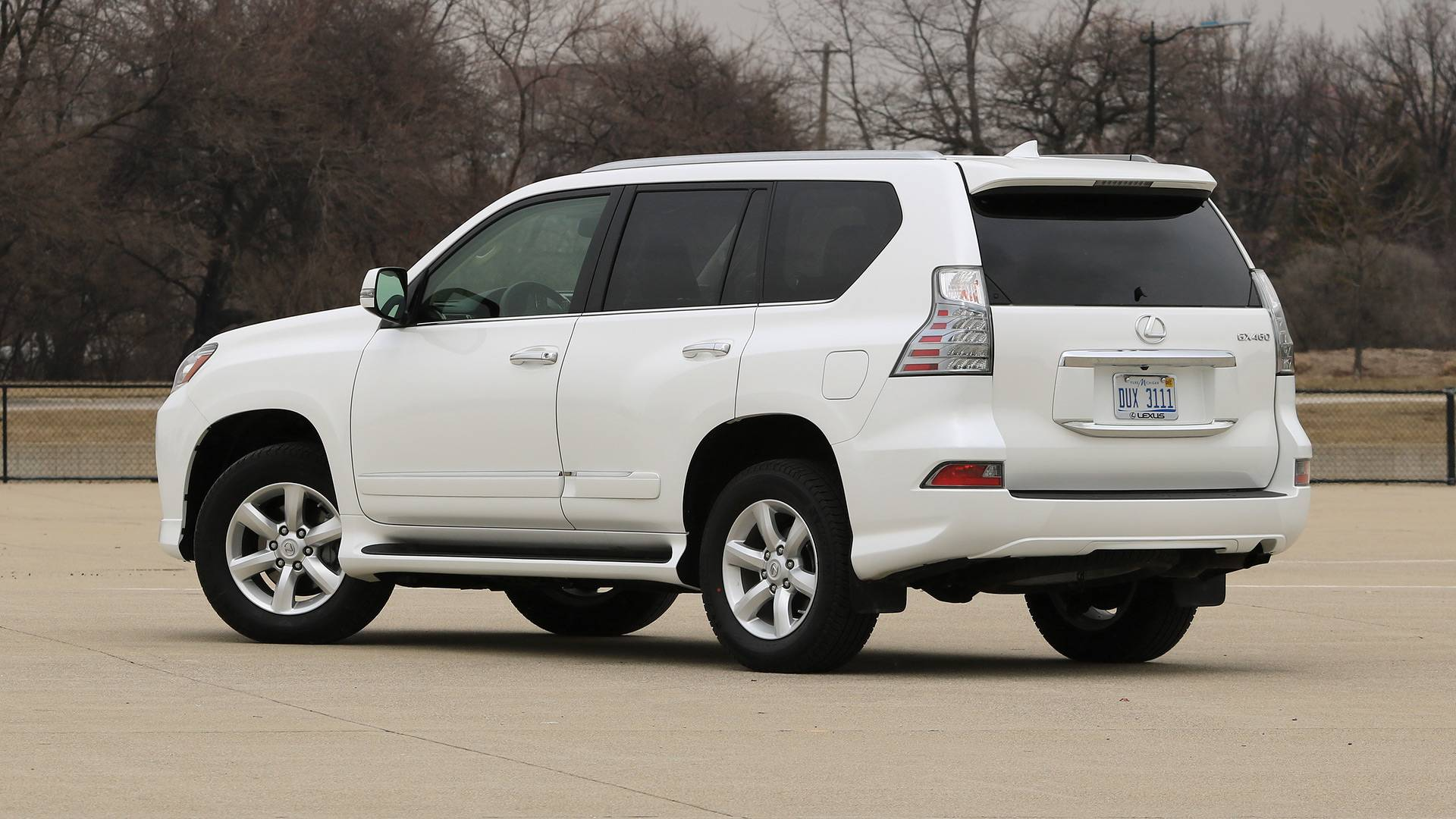 2018 Lexus GX460: What Should We Expect? >> 2018 Lexus Gx 460 Review Old School And Proud