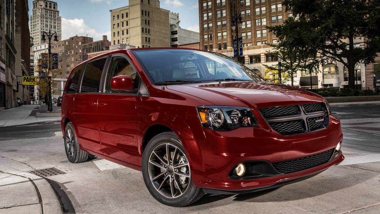 FCA Axes 1,500 Jobs As Grand Caravan Production Ends In May
