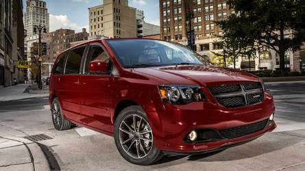 Dodge Grand Caravan Outsold All Minivans And Many SUVs In 2018