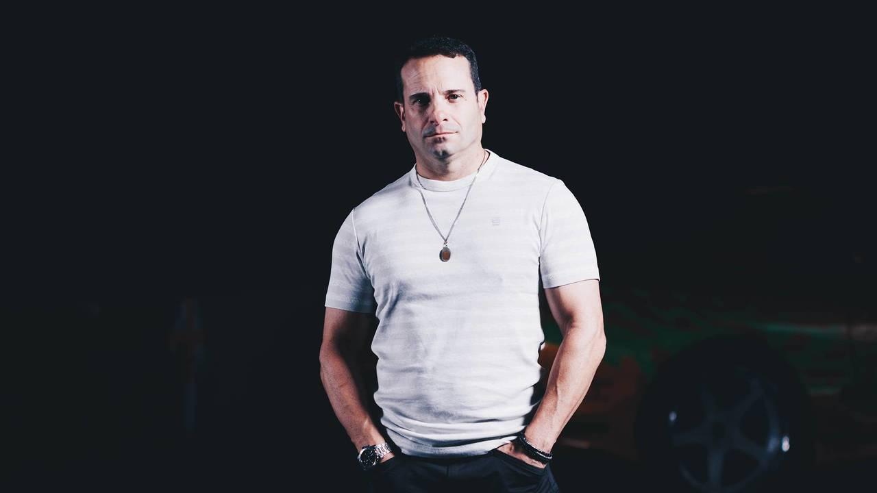 Chris Morena