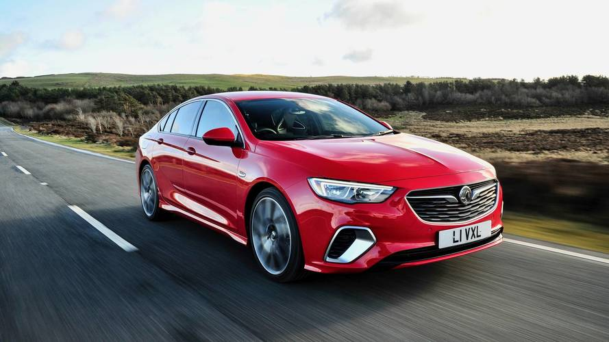 2018 Vauxhall Insignia GSi BiTurbo D first drive: Bringing back the badge