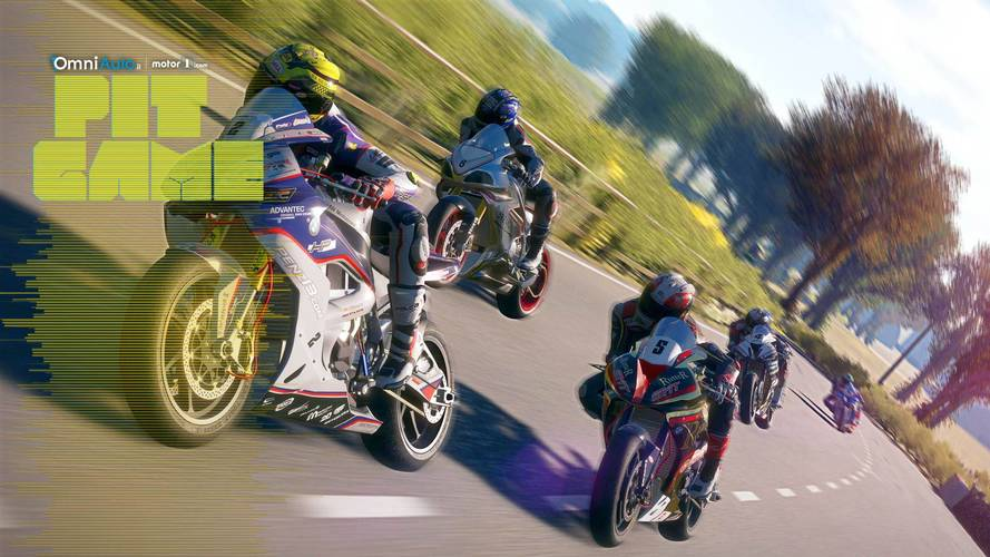 TT Isle of Man, da oggi è disponibile in Italia
