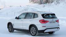 BMW bringt elektrischen X3