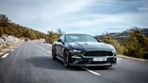 Ford Mustang Bullitt 2018 europeo