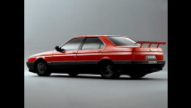 Alfa Romeo 164 ProCar, le foto storiche