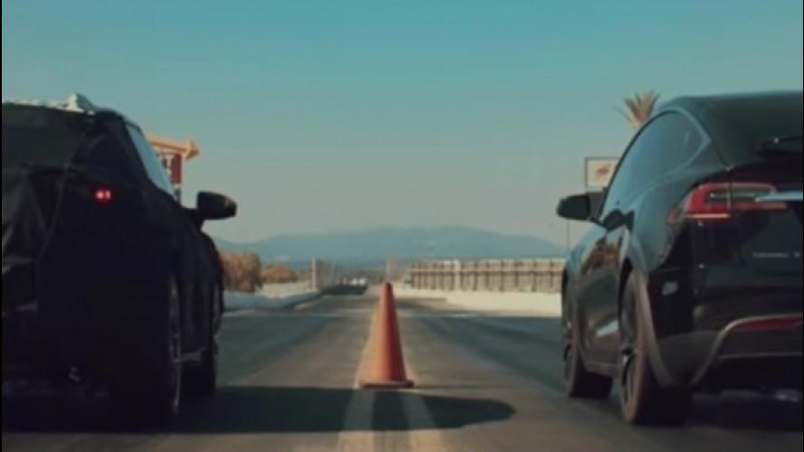 [Copertina] - Faraday Future sfida Tesla, Bentley e Ferrari [VIDEO]