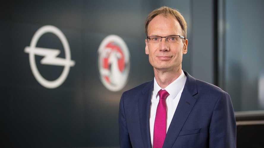 Michael Lohscheller wechselt von Opel zu Vinfast