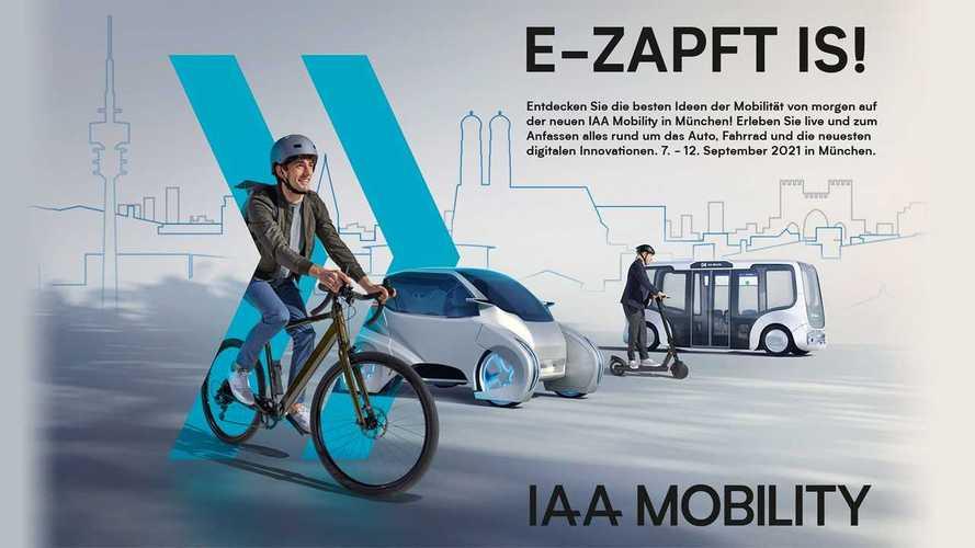 IAA Mobility 2021 in München: Alle wichtigen Infos