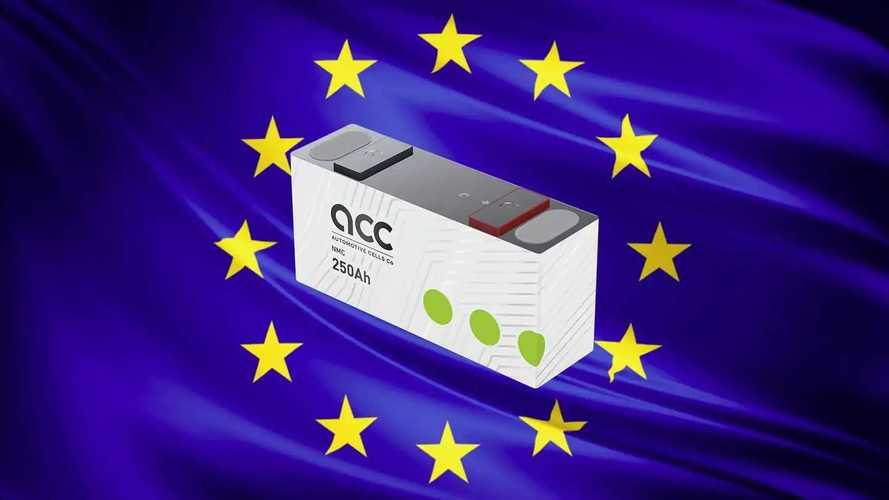 Stellantis e Mercedes alleate per le batterie: ACC ora è il colosso Ue