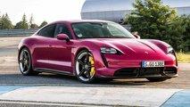 Porsche Taycan : Im All-inclusive Auto-Abo nur 1.790 Euro/Monat