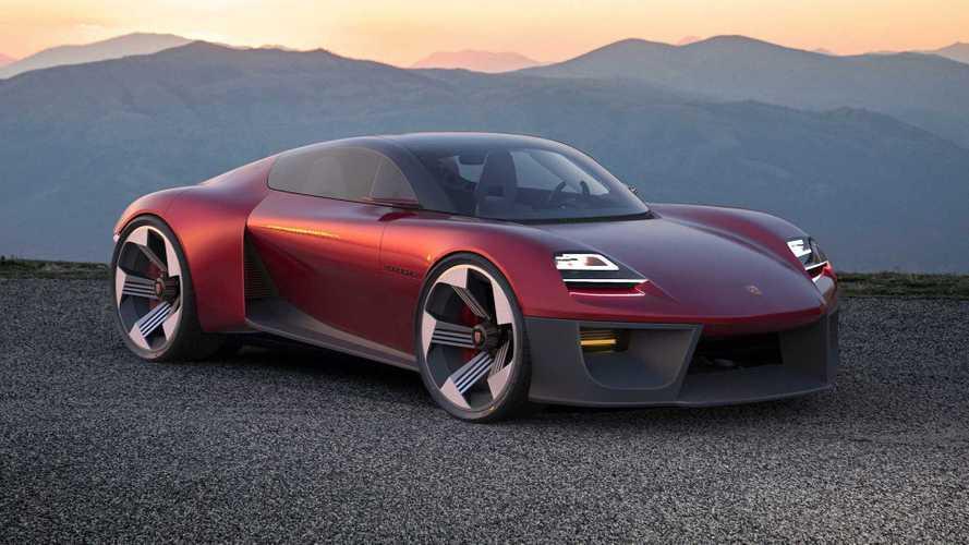A Porsche főtervezője szerint nem elérhetetlen cél egy elektromos 911-es