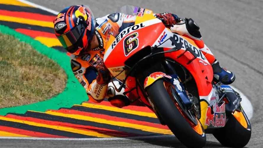 MotoGP Racer Stefan Bradl Shares The Importance Of Test Riders