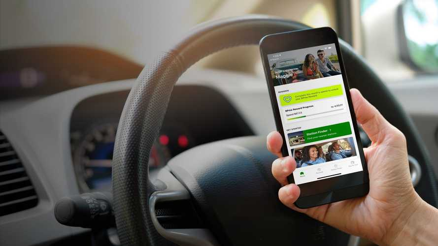 Download The BPme App To Get 50-Cent-Per-Gallon Discount