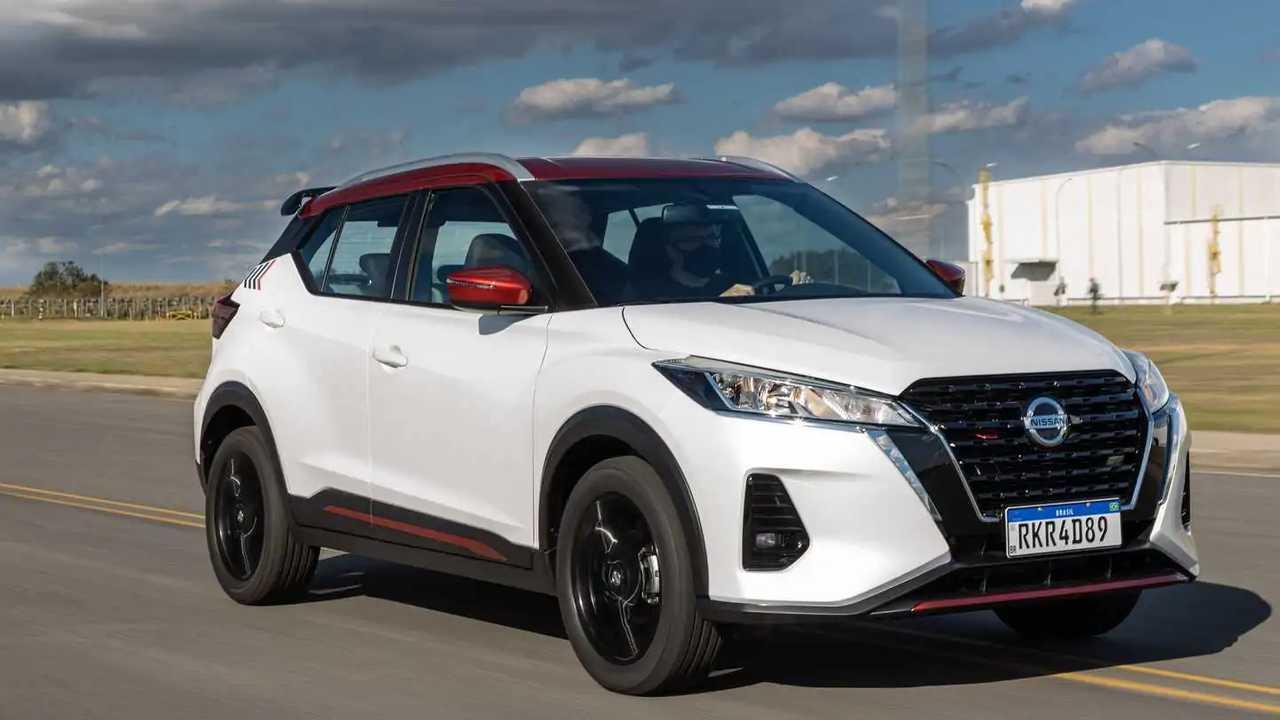 Nissan Kicks XPlay 2022