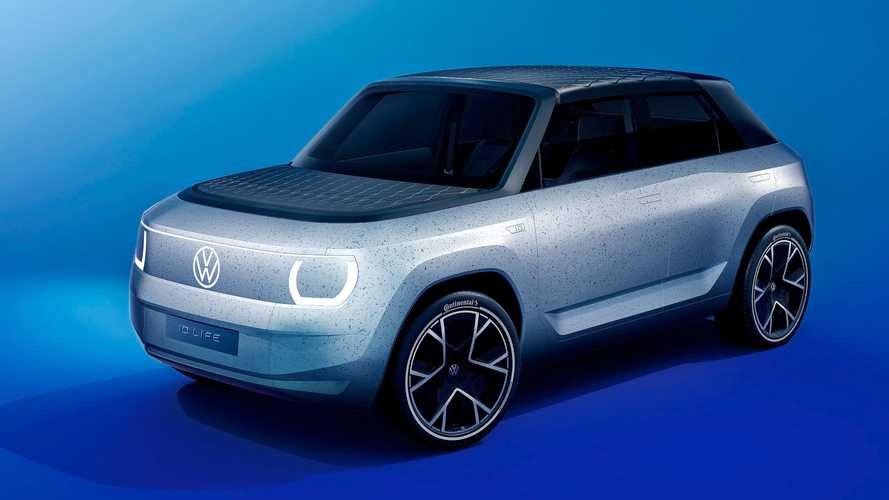 Volkswagen ID. LIFE GTX Performance Version Is On The Table