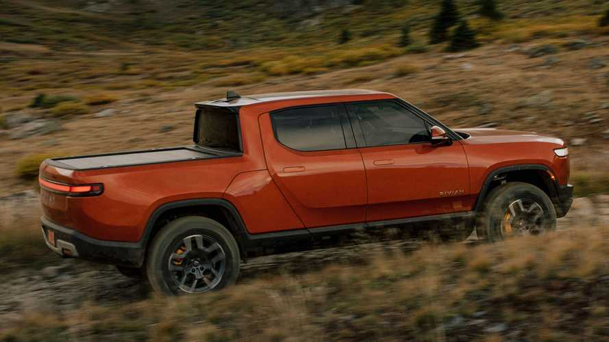 Rivian Has 'Raised The Bar' For Upcoming Electric Pickup Trucks