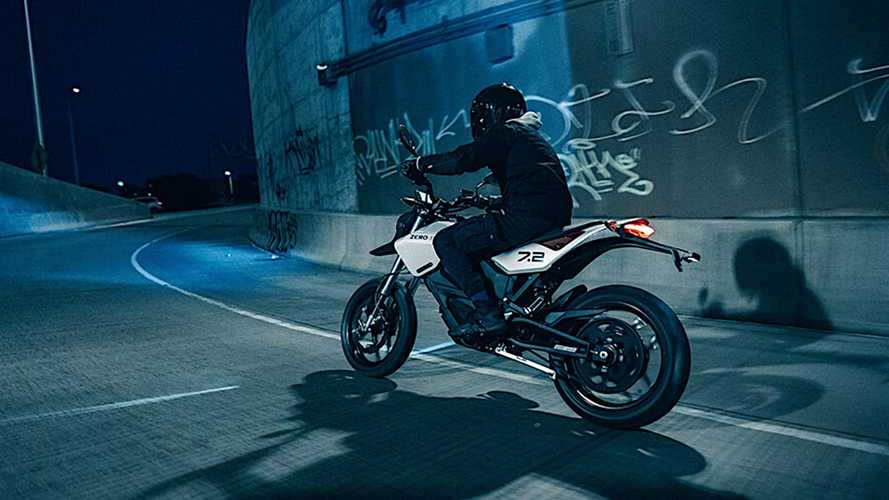 Zero Motorcycles Confirms It Will Bring Its Bikes To EICMA 2021