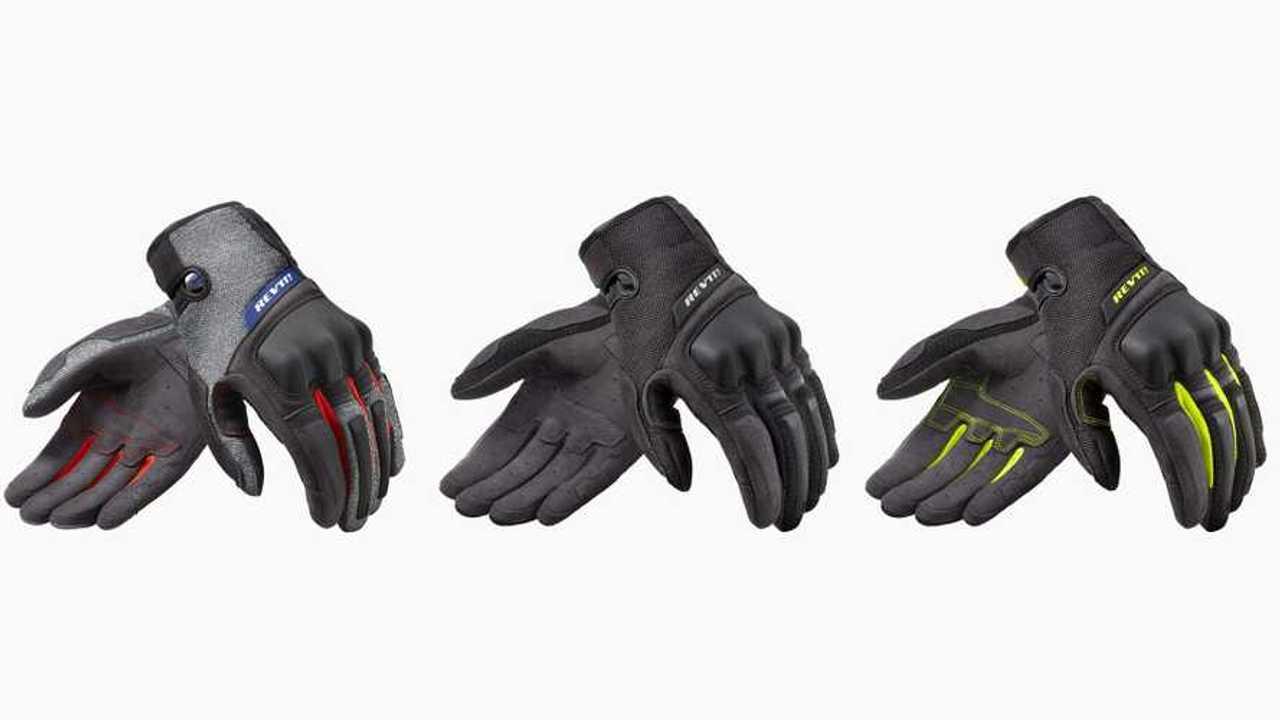 REV'IT! Volcano Gloves