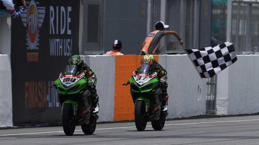 Asia Road Racing Championship Cancels Entire 2021 Season