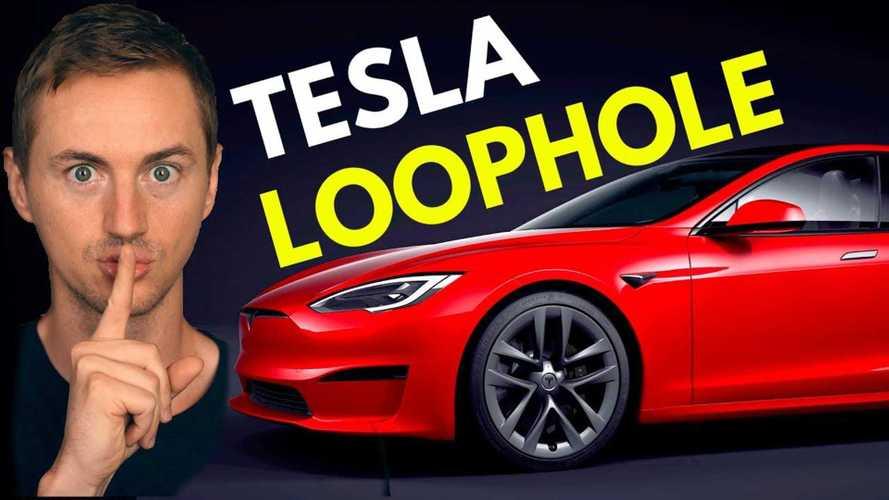 Driver Uber Ungkap Rahasia Dapatkan 'Cuan' dari Tesla di AS