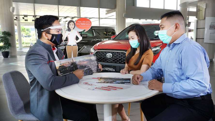 Ini Skema Harga Mobil Toyota Sesuai Peraturan PPnBM Terbaru