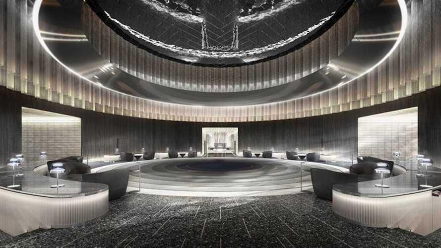 Porsche Design Tambahkan Hotel Mewah dalam Portofolionya