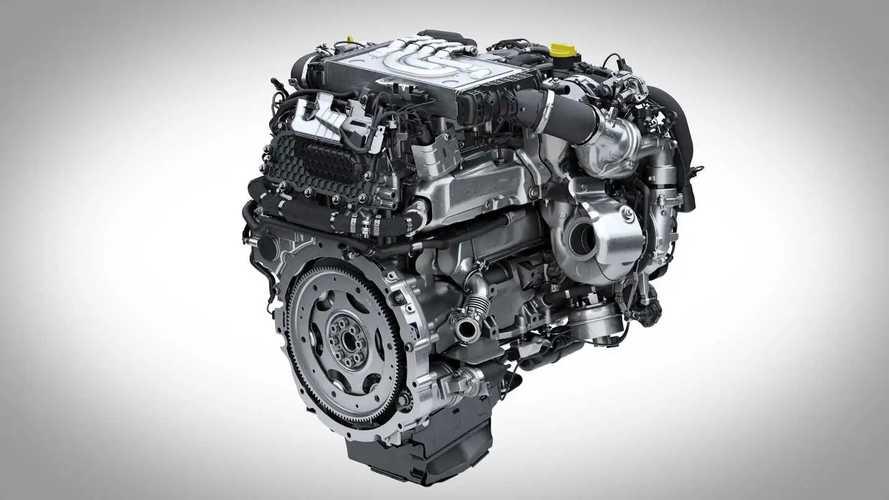 Motori Ingenium, la famiglia modulare di Jaguar Land Rover