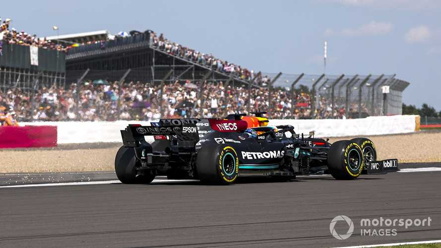 Leclerc: Hamilton-Verstappen F1 clash a racing incident