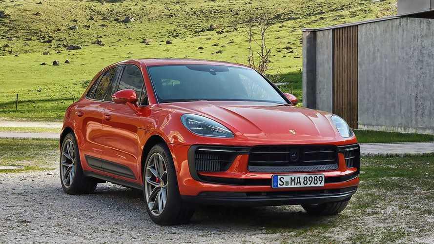 Porsche Macan: dal 2024 possibile addio ai motori a benzina