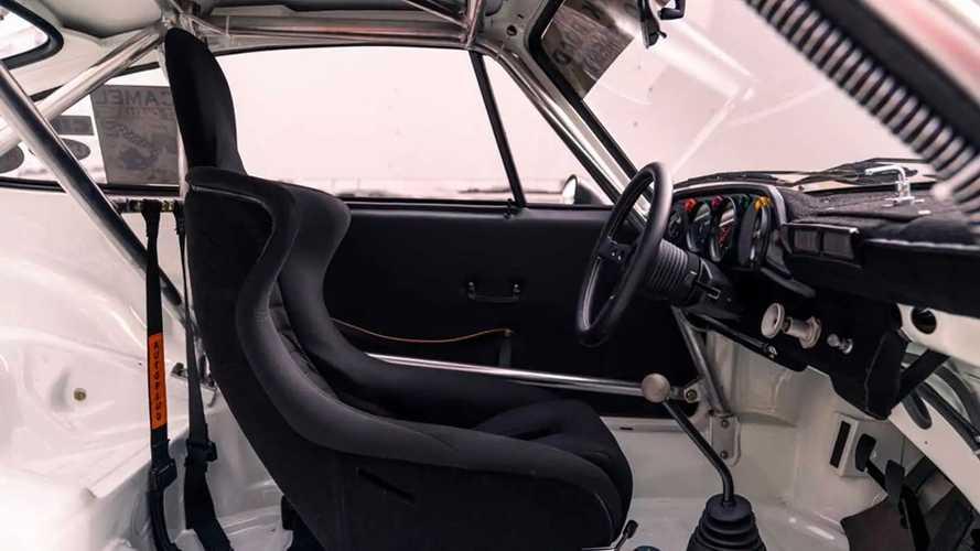 Dos Porsche 935 a subasta