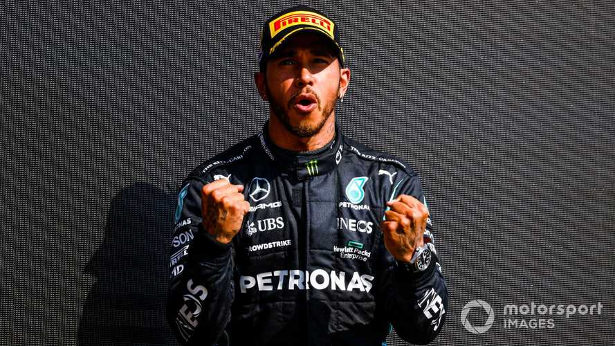 Lewis Hamilton doesn't feel he owes Verstappen F1 apology