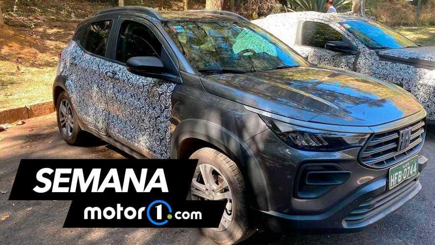Semana Motor1.com: Novo Jetta, Pulse básico, Creta pronto e mais