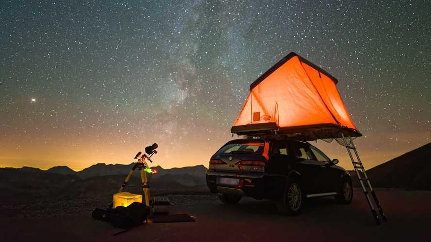 Camping - Et si vous tentiez la tente hussarde ?