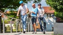 ADAC-Umfrage: So sicher fühlen sich Fußgänger im Straßenverkehr
