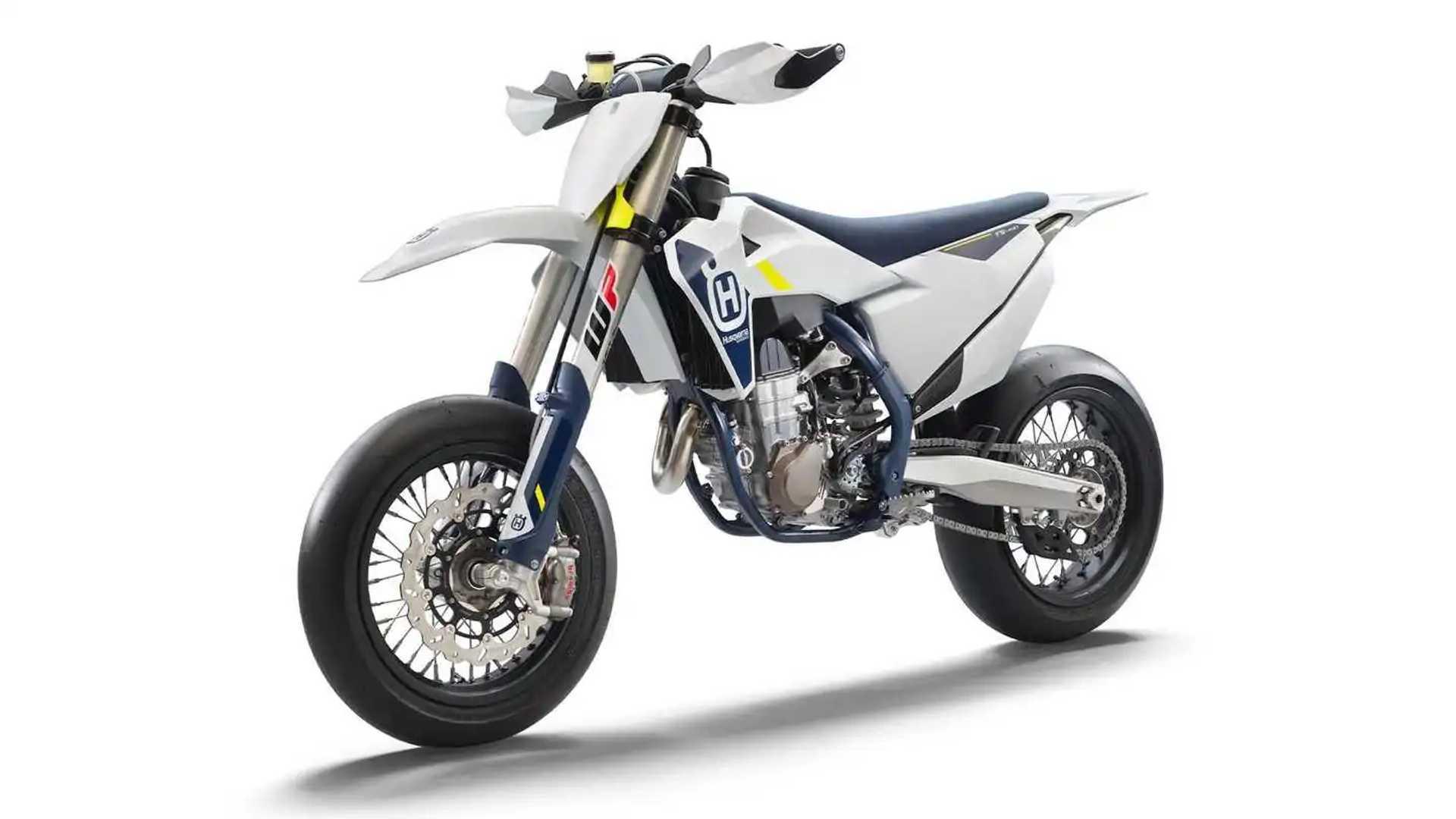 2022 Husqvarna FS 450 - Main