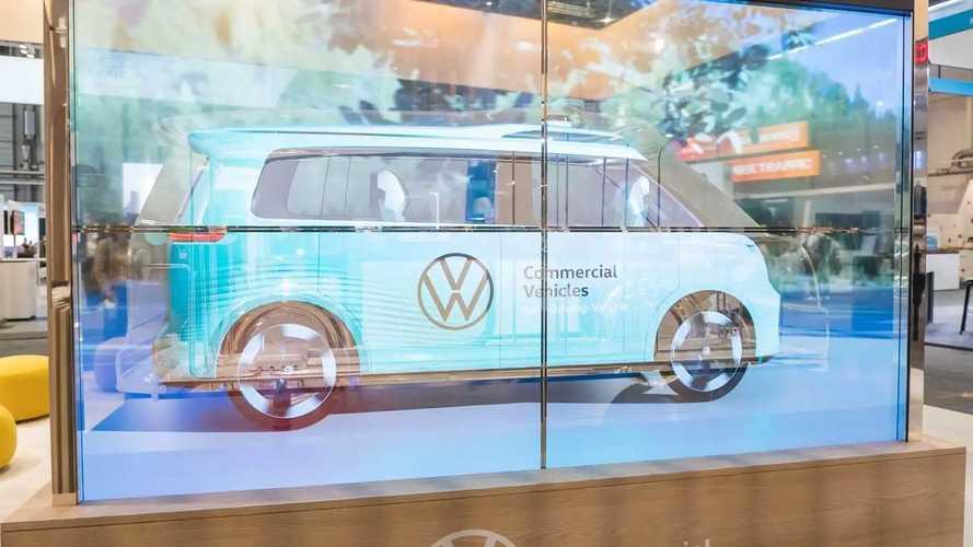 Volkswagen'den ID Buzz otonom ambulans girişimi var