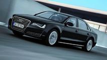 2013 Audi A8 Hybrid