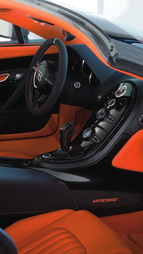 Bugatti Veyron Grand Sport Vitesse promotional video released