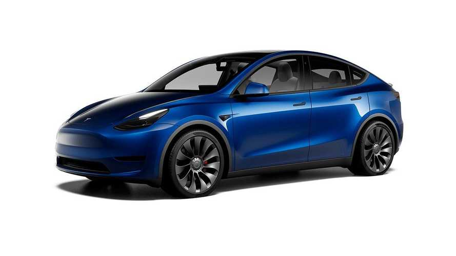 Tesla Starts Offering Model 3 & Y Lease Purchase Option In Some Markets