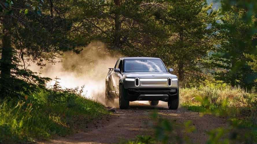تقنية القيادة الذاتية في سيارات ريفيان ستكلف 10 آلاف دولار أمريكي