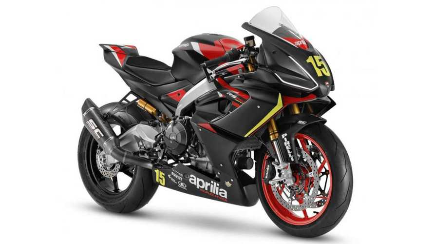 Aprilia Introduces RS 660 Trofeo And Six-Race Championship