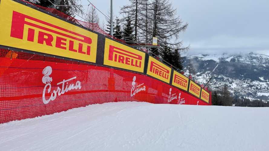 Pirelli, 2021 Dünya Kayak Şampiyonası'nın sponsoru oldu