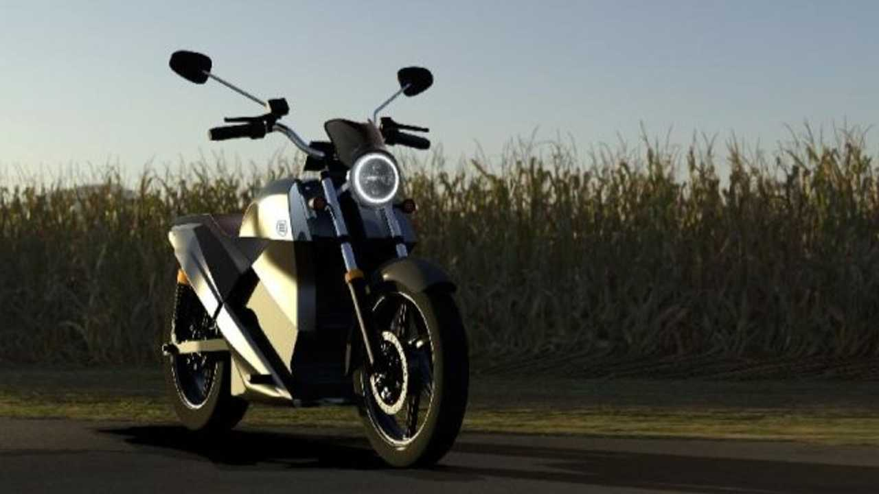 Earth Energy Launches Three New Electric Motorcycles In Inda