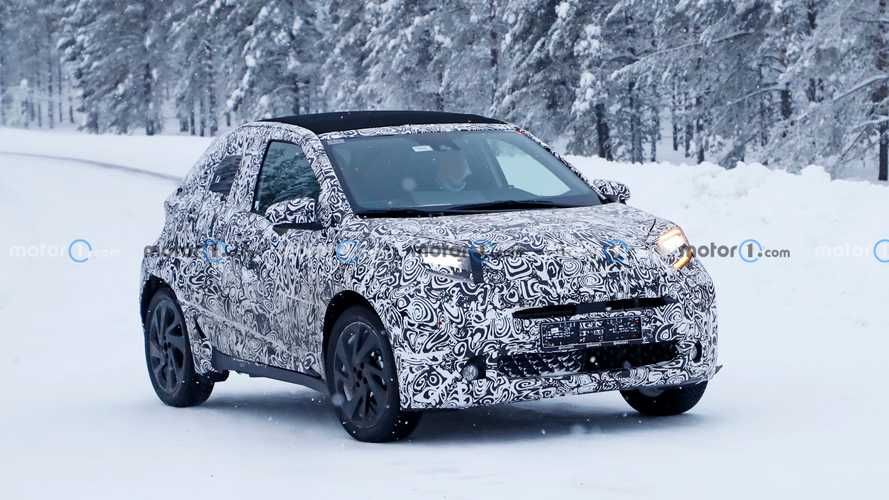 Toyota Aygo Bakal Meluncur dengan Mesin Konvensional