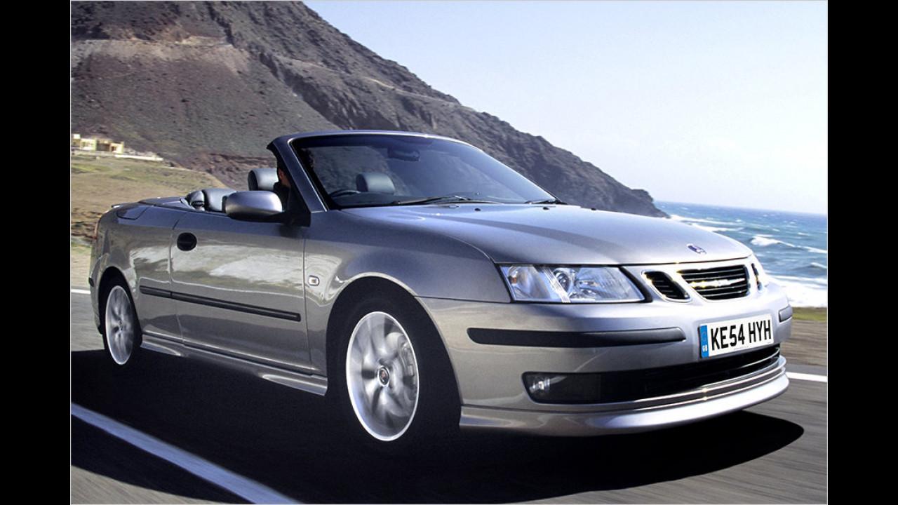 Saab 9-3 Cabrio (2003-2007)