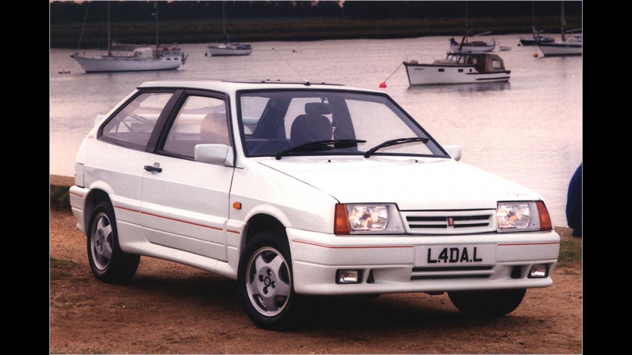 1984: Lada Samara